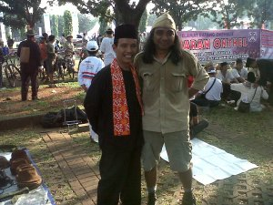 me and anata gendeng