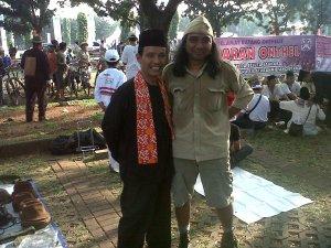 me and anata gendeng